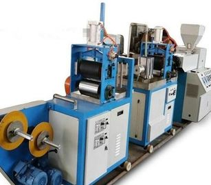 China PVC-Blasfoliemaschine distributeur