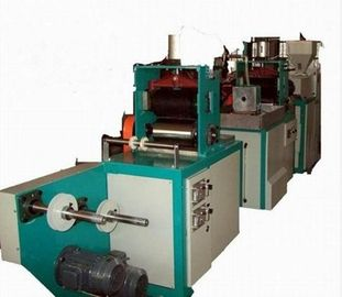 China PVC-Extruder-Schlagmaschine distributeur